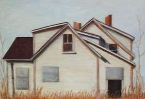Vacant House, 2003