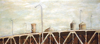 Industrial Landscape, 1998