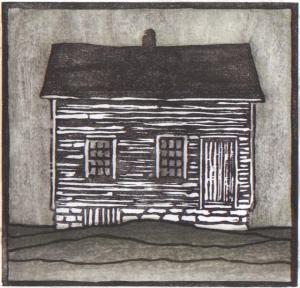 Merchant Cabin II 1/1, 2014
