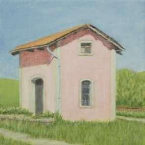 Tuscany, 2009