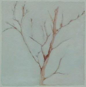Winter Tree VI, 2001