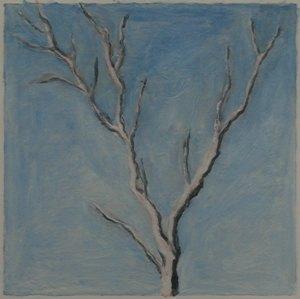 Winter Tree VIII, 2001