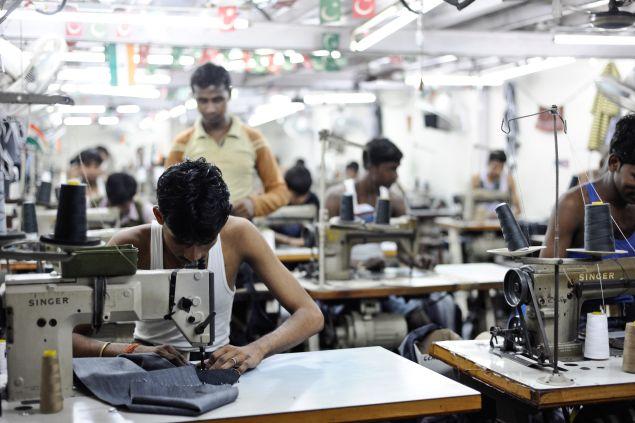 'Made in America' Versus Fast Fashion