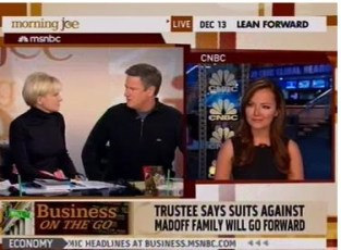 "On MSNBC's ""Morning Joe"""