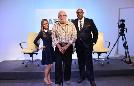 Hatched Season 2 Behind-The-Scenes with Nicole Lapin