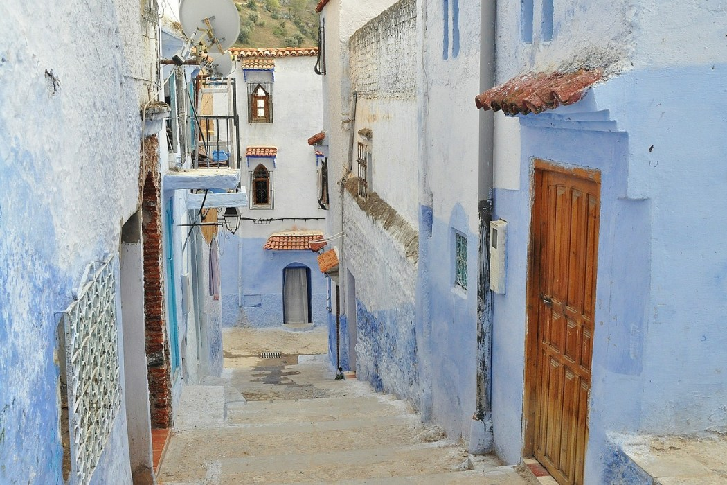 Morocco's Chefchaouen