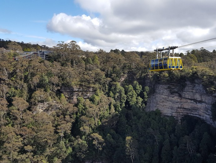 best things to do in sydney blue mountains