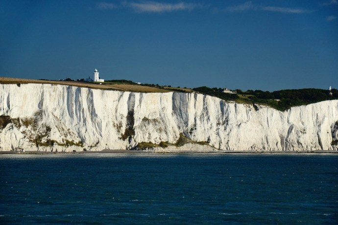 natural wonders of europe dover