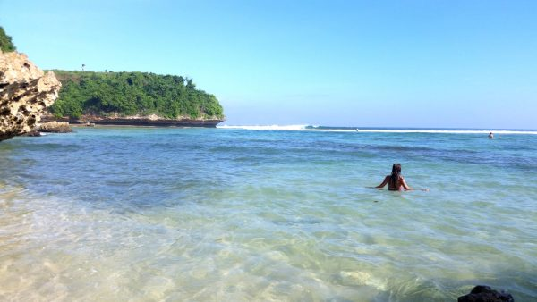 guide to Bali Nicole Leigh West