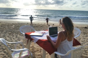 How to Have a Digital Nomad Lifestyle