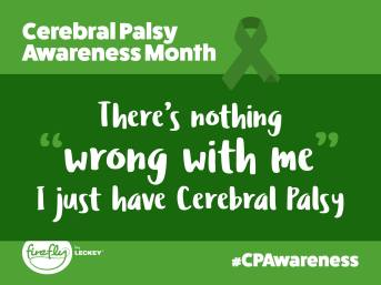 Cerebral Palsy Facts