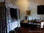 Village Museum - 1700s home
