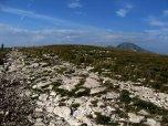 Mountain terrain