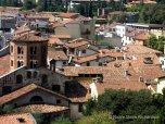 View from Castel San Pietro