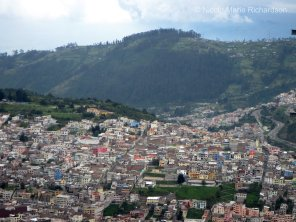City of Quito