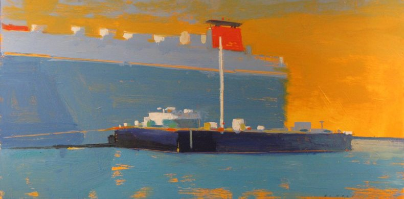ship - william wray