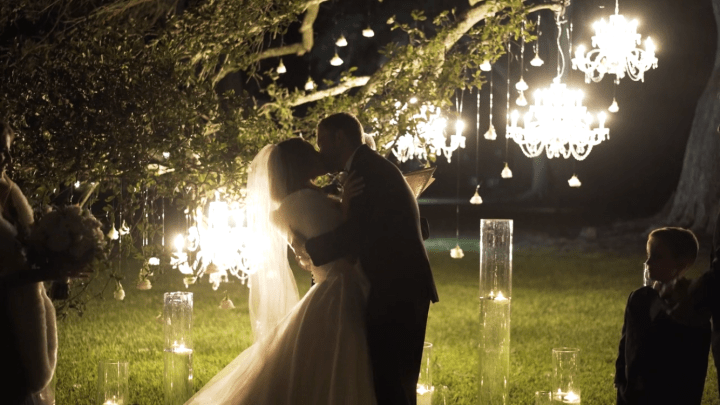 Our Wedding Day Video