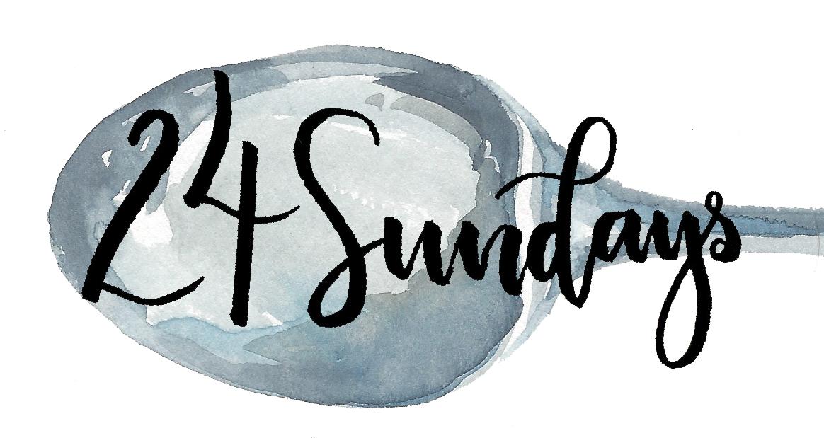 24 Sundays