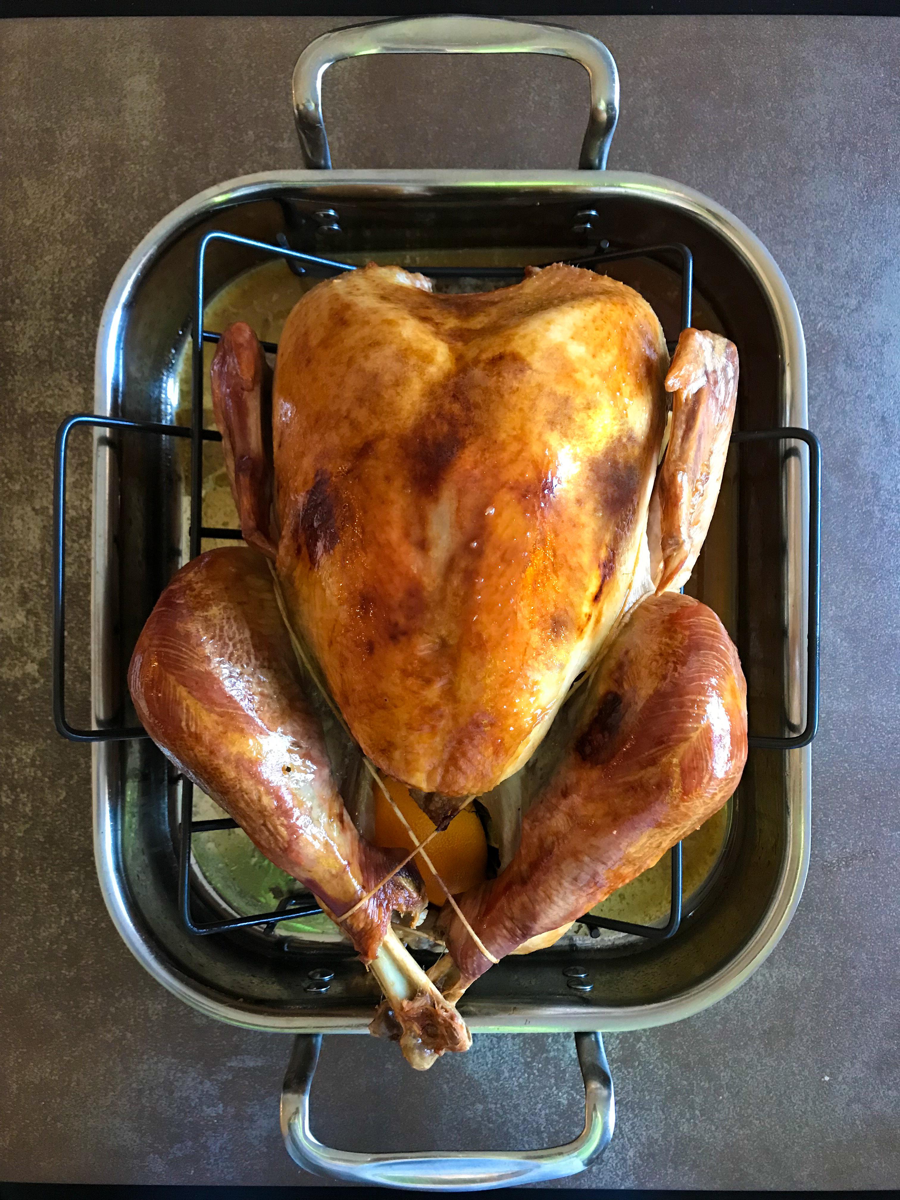 Classic Holiday Turkey