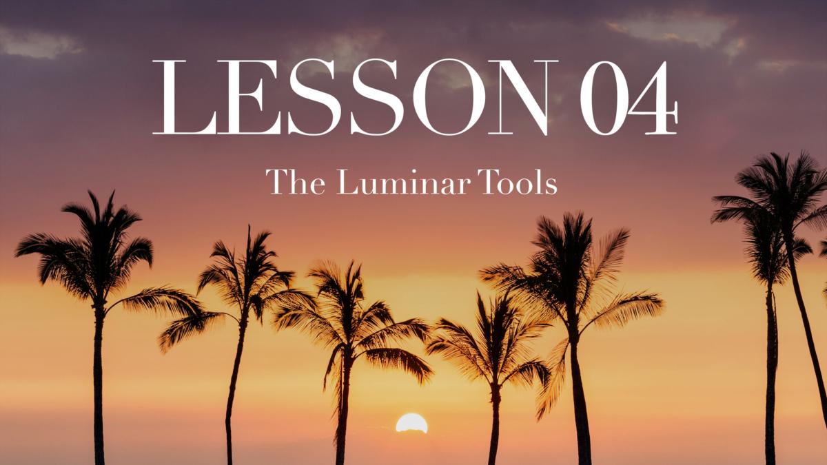Lesson 04