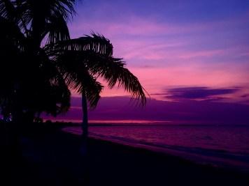 Last sunset on the last night. I love Fiji!