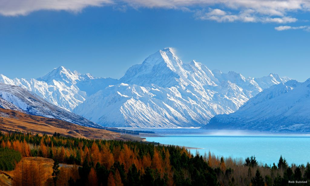 aoraki-mt-cook-national-park