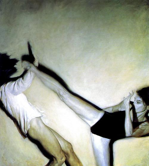 Phil Hale Art Dept Illustration