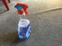 6. Eigen gemaakte schoonmaakmiddelen