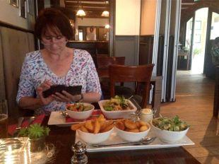restaurant De Olde Woagen