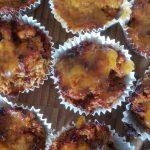 Pompoenmuffins