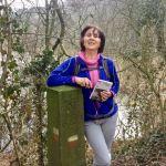 Het Pieterpad, van Millingen naar Groesbeek