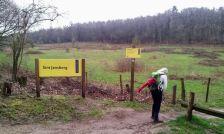 Pieterpad van Groesbeek naar Gennep 1