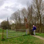 Pieterpad, van Groesbeek naar Gennep