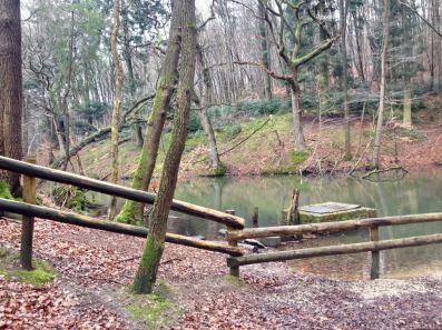 Pieterpad van Groesbeek naar Gennep 6