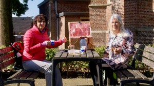 Pieterpad van Swolgen naar Venlo