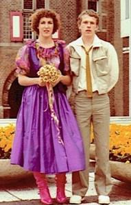 40 jaar getrouwd 1978-2018