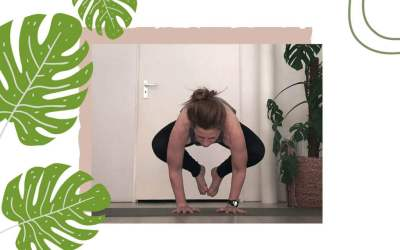 Challenge: 30 days of yoga with Adriene