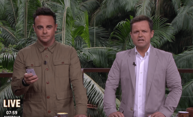 Ant and Dec Are About To Sign A 30 MILLION Pound Contract With ITV!