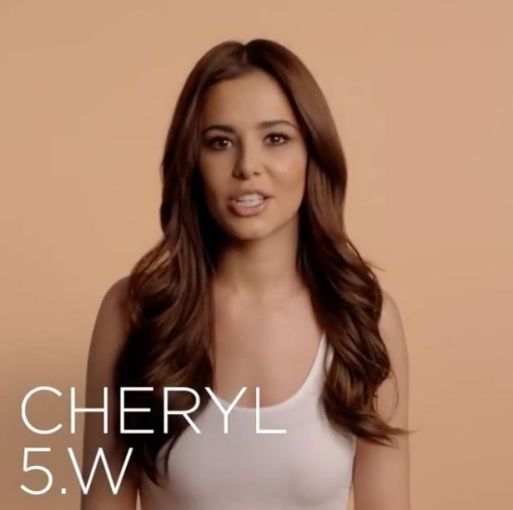 Fans Accuse Cheryl Of Being Pregnant After She Appears Fuller Faced