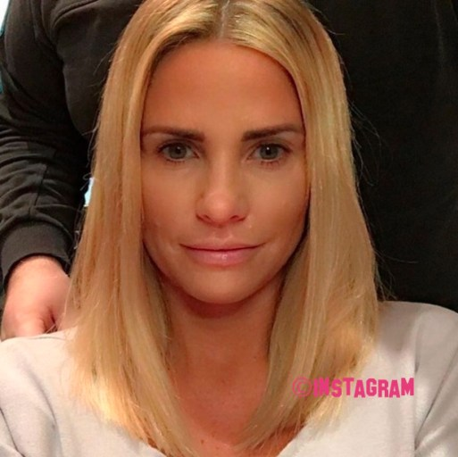 Katie Price Announces Husband's Lover Jane Pountney's Kids Watched As Katie Beat Her Up And Knocked Her Tooth Out!