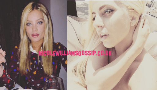 Lady Gaga Sends A Very Thoughtful Gift To Laura Whitmore! See What It Is HERE