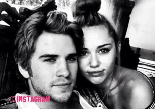 Miley Cyrus & Liam Hemsworth To Work Together!