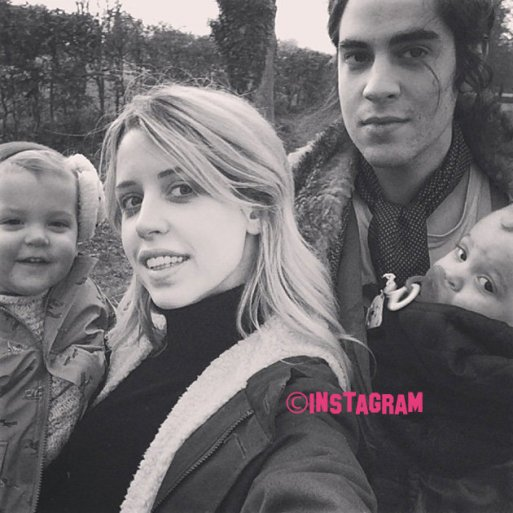 Peaches Geldof's Widower Thomas Cohen Admits He's 'Emotionally And Mentally Unstable'