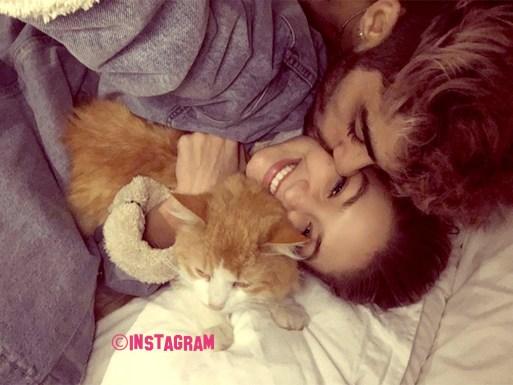 Zayn Malik's Mum Want Him To Dump Gigi Hadid!!