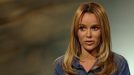 BREAKING NEWS! Amanda Holden Rushes To Sisters Bedside As She Fights For Her Life After Car Accident!