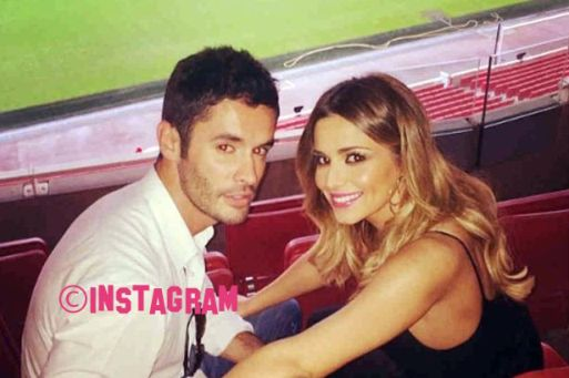 "Cheryl's Divorce From Jean Bernard ""Will Be Over In Days"""