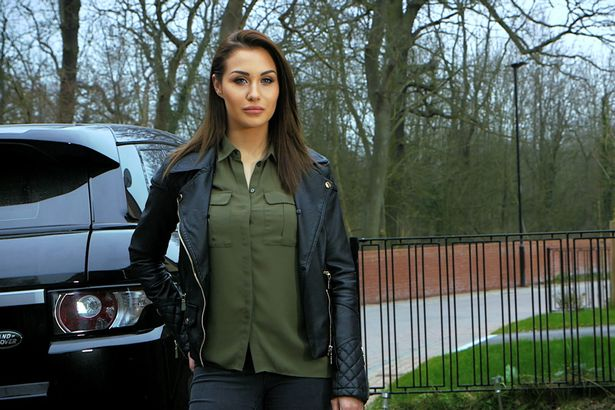 Chloe Goodman Refuses To Grow Old Gracefully