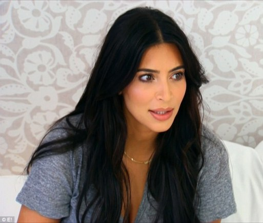 """Footage Found At Nail Salon At The Hotel Where Kim Kardashian's Attack Happened Was """"Too Blurry"""" To See Anything"""