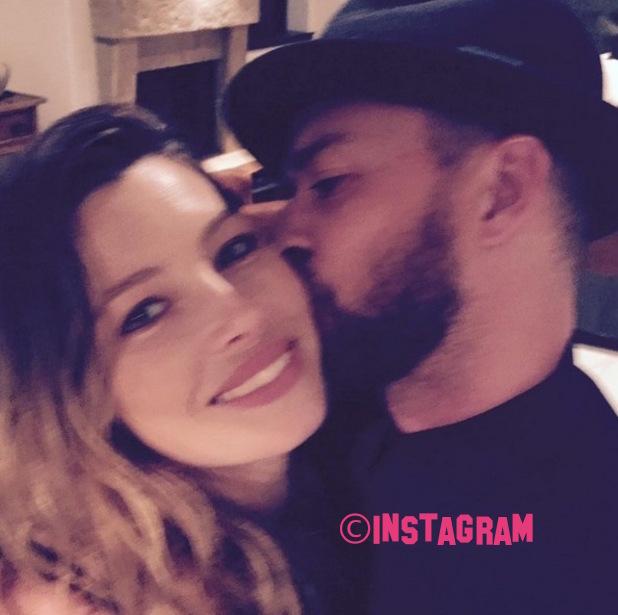 """Justin Timberlake Is Having """"Lots Of Fun"""" Practicing Baby Making!"""
