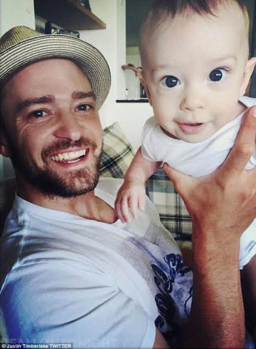 Justin Timberlake Talks About Fatherhood Changed His Life
